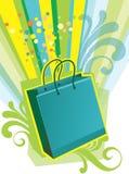 Bolso de compras Imagenes de archivo