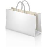 Bolso de compras Fotografía de archivo