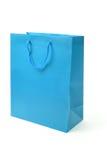 Bolso de compras foto de archivo libre de regalías
