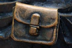 Bolso de la correa Imágenes de archivo libres de regalías