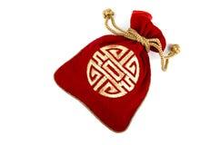 Bolso de la joyería de China Imagenes de archivo