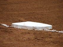 Bolso del béisbol Foto de archivo libre de regalías
