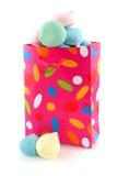 Bolso del caramelo Foto de archivo libre de regalías