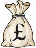 Bolso del dinero libre illustration