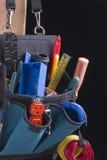 Bolso del electricista Imágenes de archivo libres de regalías