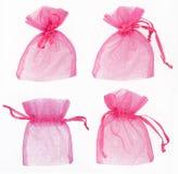 Bolso del regalo Fotos de archivo libres de regalías