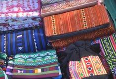Bolso tribal. Foto de archivo libre de regalías