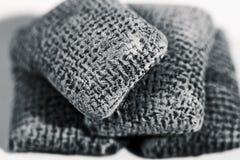 Bolsos miniatura Fotografía de archivo