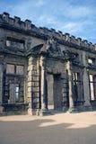 bolsover城堡 免版税库存图片