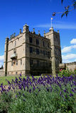 Bolsover Castle Royalty Free Stock Image