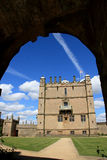 Bolsover Castle Royalty Free Stock Images