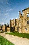 Bolsover Castle Chesterfield Royalty Free Stock Image