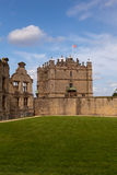 Bolsover Castle, Derbyshire Royalty Free Stock Photography