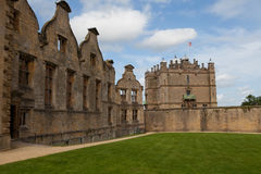 Bolsover Castle, Derbyshire Stock Image