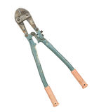 Bolt cutters Stock Photos