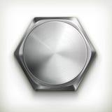 Bolt icon Stock Image