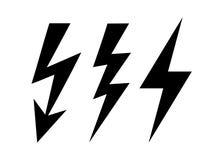 Bolt icon vector illustration