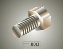 Bolt Royalty Free Stock Photos