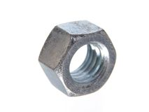 Bolt's nut Stock Images