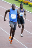 Bolt Usain Royalty Free Stock Photo