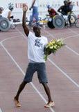 Bolt Usain Stock Images