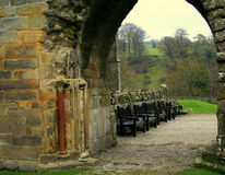 Bolton Abbey Stock Photography