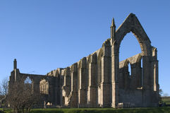 Bolton Abbey, Yorkshire Dales, England Stock Photos