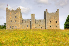 Bolton Castle Stock Photo