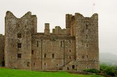 Bolton Castle, Yorkshire, UK. Royalty Free Stock Image