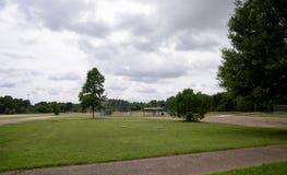 Bolton Park Baseball Field, Bolton, TN