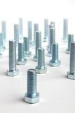 Bolts Royalty Free Stock Images
