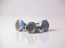 Free Bolts Stock Image - 2363691
