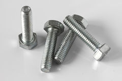 Bolts Stock Photo