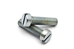Bolts Stock Images