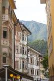 Bolzano Immagine Stock