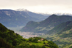 Bolzano Stock Photography