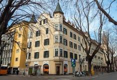 Bolzano-Bozen Royalty Free Stock Image
