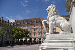 Bolzano, Italy fotos de stock royalty free