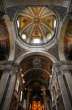 Bom Jesus. Portugal, the baroque church of Bom Jesus in Braga Stock Image