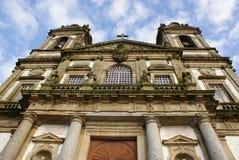 Bom Jesus in Braga Stock Fotografie