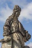 Bom Jesus de Matosinhos Shrine - Congonhas - Brazil Stock Photography