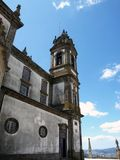 Bom Jesus do Monte Stock Photography