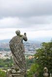 Bom Jesus do Monte, Braga Royalty Free Stock Photos