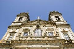 Bom Jesus gör Monte, Braga arkivbilder