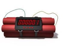 Bomb Stock Photo