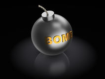 Bomb Stock Photos