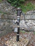 Bomba de água imagens de stock