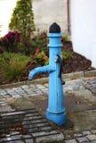 Bomba de água Fotos de Stock Royalty Free