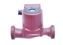 Bomba de água do aquecimento Imagem de Stock Royalty Free