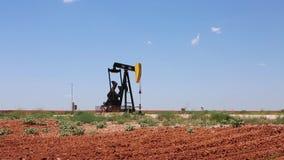 Bomba de petróleo metrajes